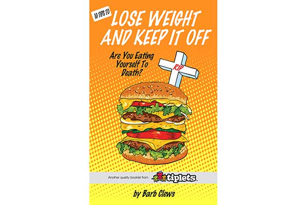 10 Tips to Lose Weight and Keep It Off